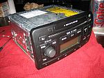 20060605 - cdplayer - 01 - 6 disc changer